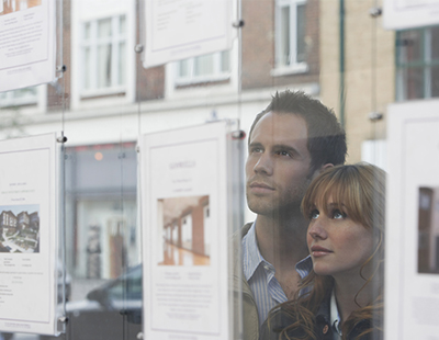 Eleven buyers chasing every property, say estate agents
