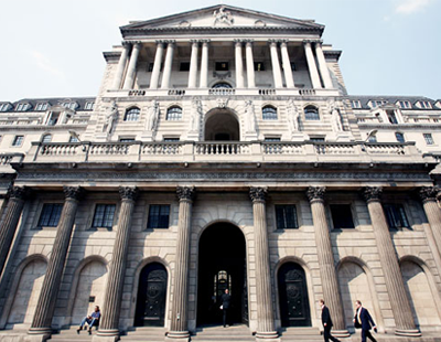 Now Bank of England launches attack on buy-to-let