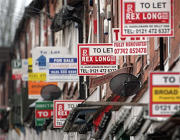 Landlords overcharged for limited company buy-to-lets