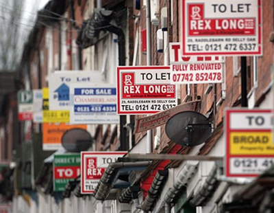 Buy-to-let landlords selling up to escape tax crackdown