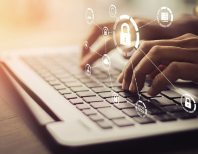 The importance of cybersecurity for UK financial advisors