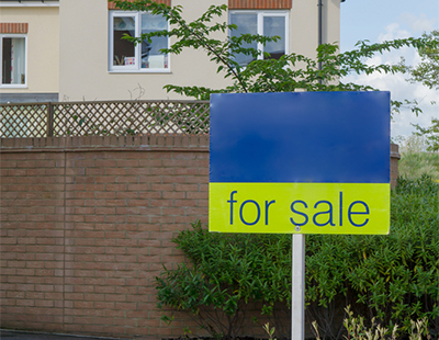 Summer sales on the up in UK property market