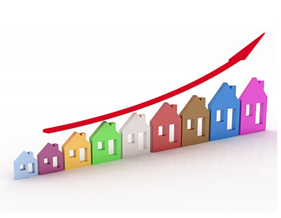 House price growth hits double digits again