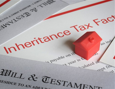 Inheritance tax change 'threatens supply'