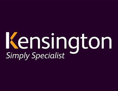 Kensington goes paperless