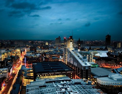 Puma Property Finance expands to Manchester