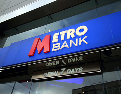 Metro Bank expands to Scotland