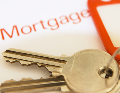 Now Tesco and the Nottingham join mortgage war