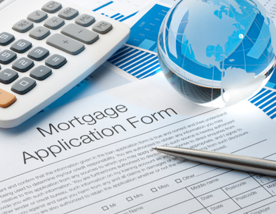 Mortgage lending soars to post-crisis high