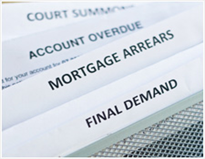 Mortgage arrears and possessions fall again during second quarter