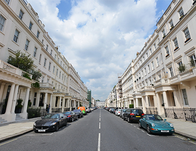 Buy-to-let tax hike revives prime London