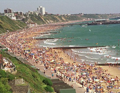 House prices surge beside the seaside