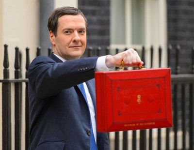Brokers welcome Osborne's planning reforms