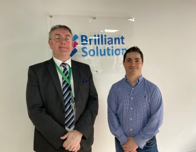 Swansea BS expands intermediary distribution with Brilliant Solutions