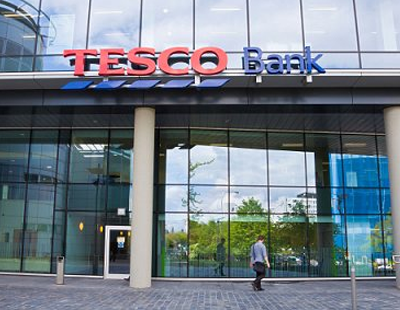 Tesco extends broker distribution