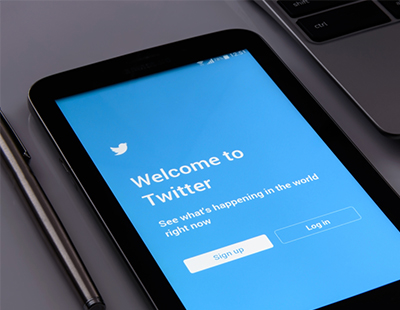 How can mortgage advisers use Twitter for effective marketing?