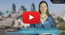 Video round up 26.06.15 - Watch the weekly news from Estate Agent Today