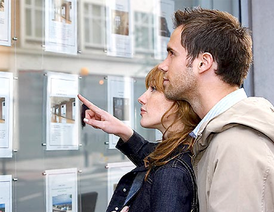Boom in price of first-time buyer homes