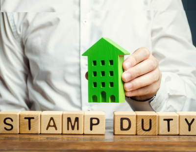 Revealed - Where did the stamp duty holiday cost the government the most?