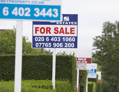 Rising property prices lead to property sales falling through