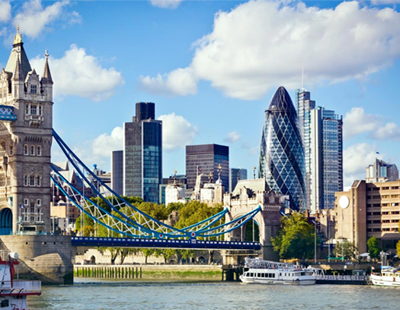London ranked 3rd for global super-prime property availability