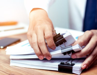 Agents should 'ditch documents', says AML specialist