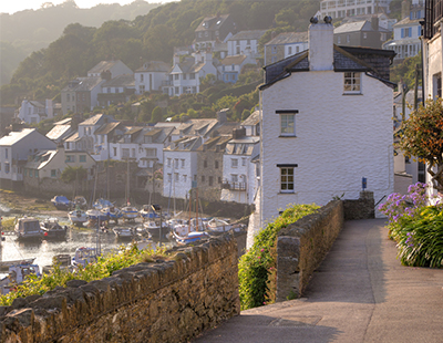 Holiday let mortgage applications soar as lockdown eases