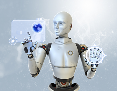 Robo advice provides brokers with better ways to serve customers